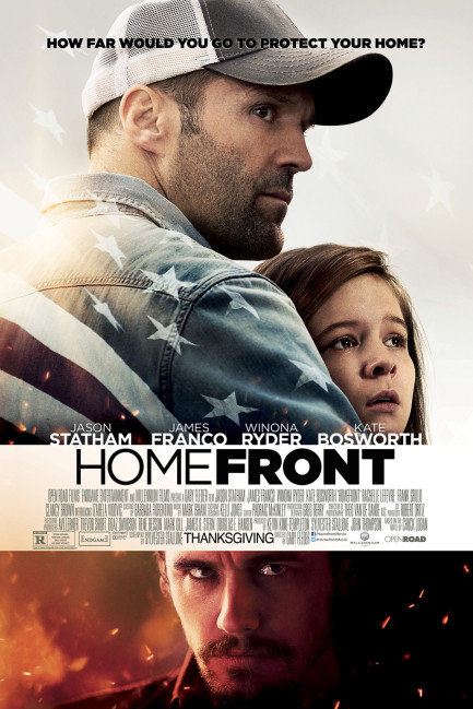 Homefront Giveaway