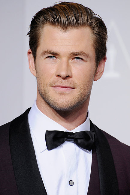 Are Chris Hemsworth Eyes Really Blue Chris hemsworth