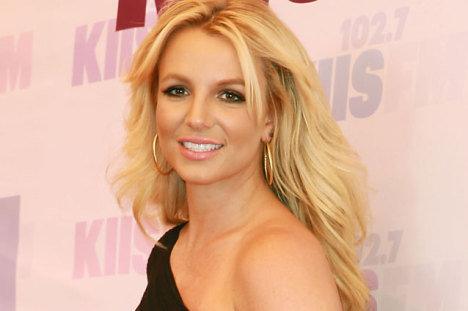 Forever <em>Obsessing</em> About Britney Spears' Body