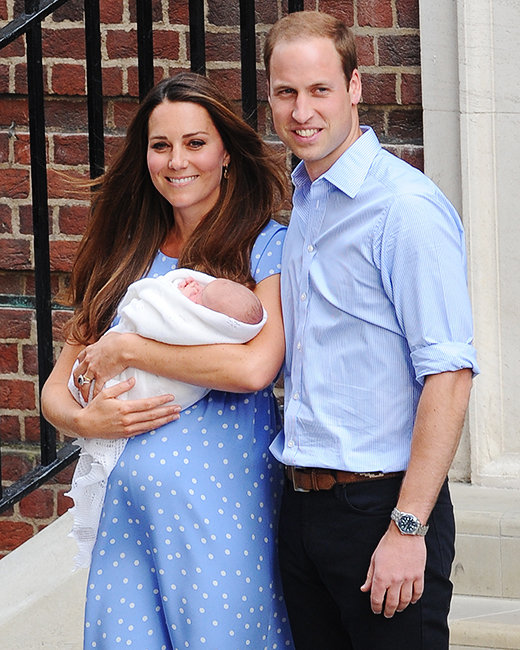 Prince William, Kate Middleton, Catherine Duchess of Cambridge, Royal Baby