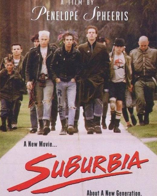 Suburbia [1984]