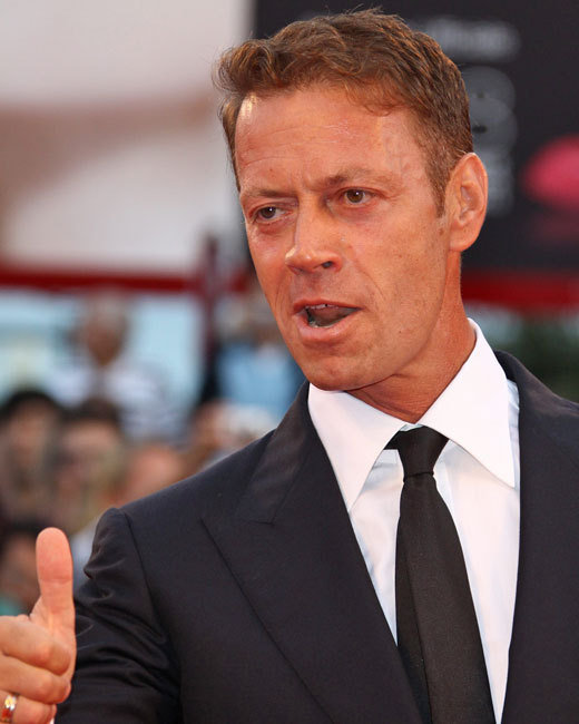 Most Unqualified Would-Be Reality Show Hosts Not Named Rocco Siffredi