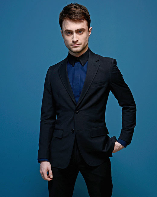 Daniel Radcliffe cast in 'Gold'