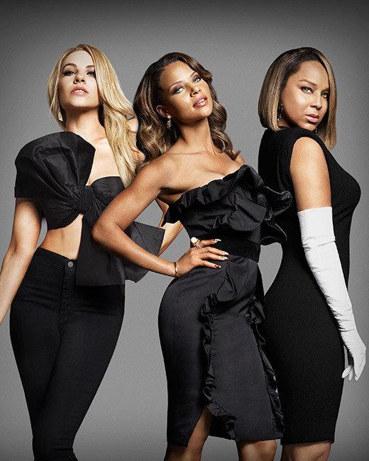 VH1's 'Single Ladies'