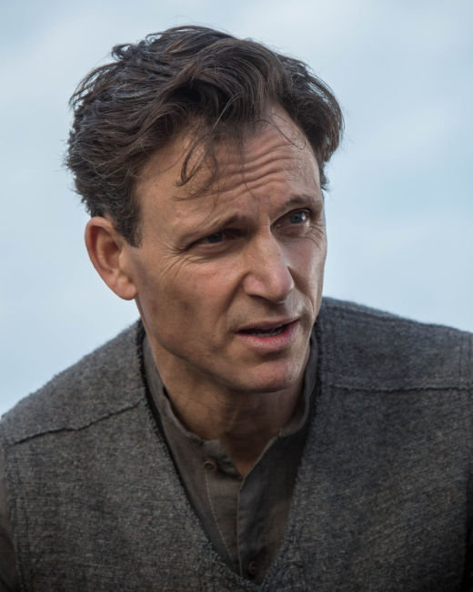 Tony Goldwyn, Divergent