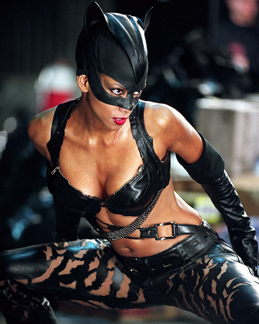 Catwoman, Halle Berry
