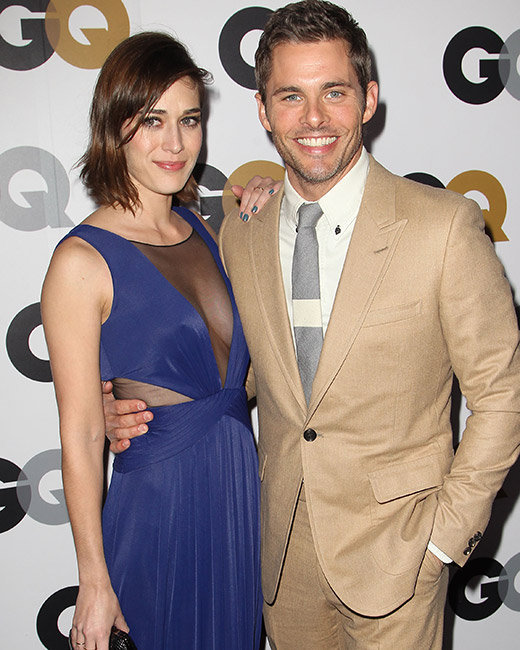 lizzy caplan dating From mean girl to engaged girl,lizzy caplan is officially a bride-to-be there was a time when she wasn't so keen on the idea of even dating an actor.