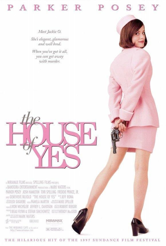 House of Yes
