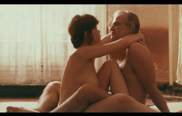 history of sex in the cinema