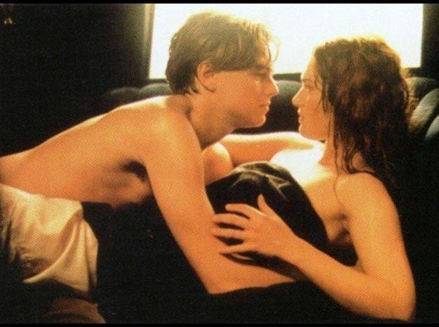 softcore sex scenes