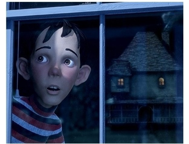 monster house movie - photo #29
