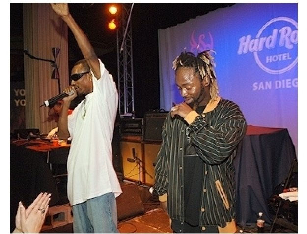Hard Rock Condo-Hotel Photos: Ying Yang Twins