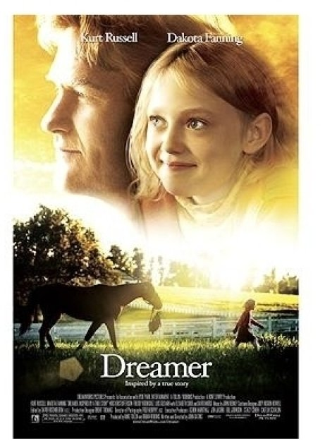 Dreamer : Inspired by a True Story [FRENCH DVDRiP]
