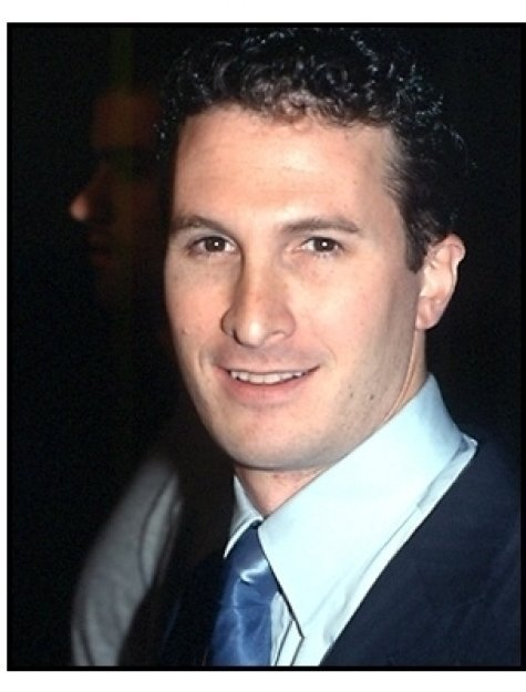 Darren Aronofsky at the Requiem for a Dream premiere
