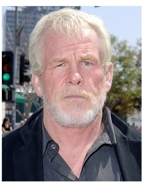 Over the Hedge Premiere Photos:  Nick Nolte