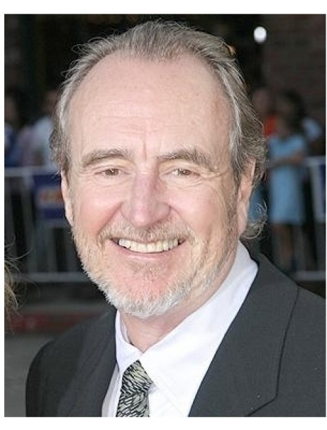 Red Eye Premiere: Director Wes Craven