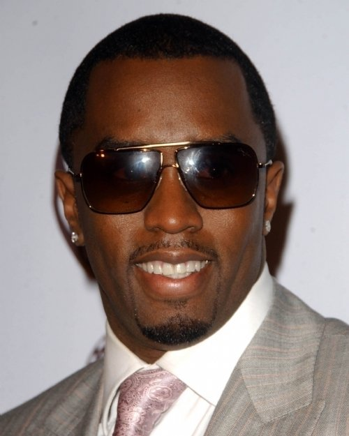"Sean ""P.Diddy"" Combs"