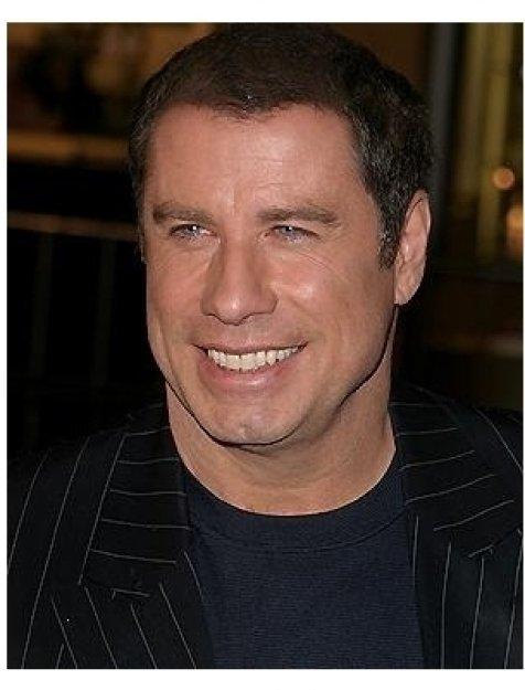 Be Cool Premiere: John Travolta