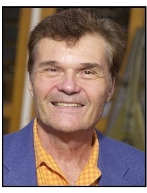"Fred Willard at the ""American Wedding"" premiere"