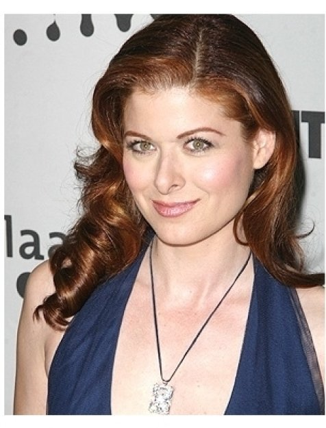 17th GLAAD Awards Photos:  Debra Messing