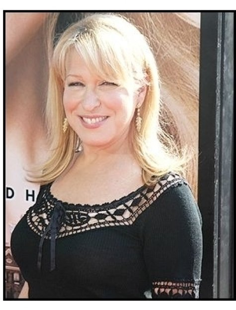 Bette Midler at <I>The Stepford Wives</I> Premiere