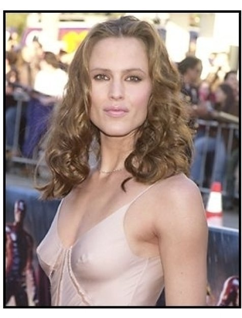 "Jennifer Garner at the ""Daredevil"" premiere"