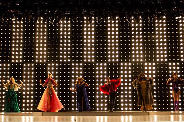 Glee recap divas delusions