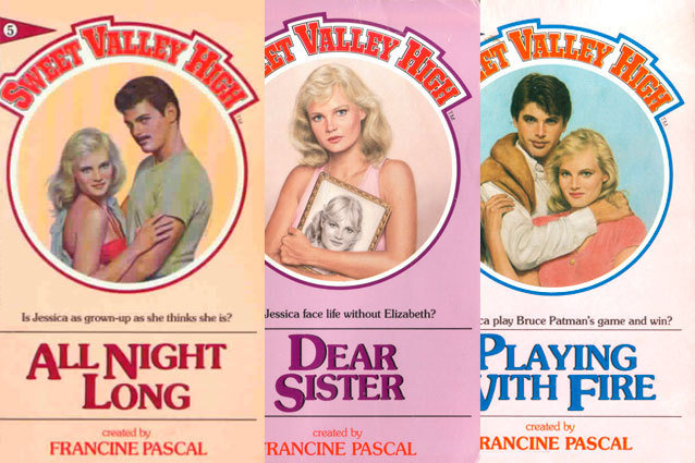 Sweet Valley High Movie Musical