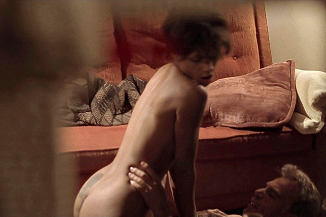 Halle Berry Sex Scenes 83