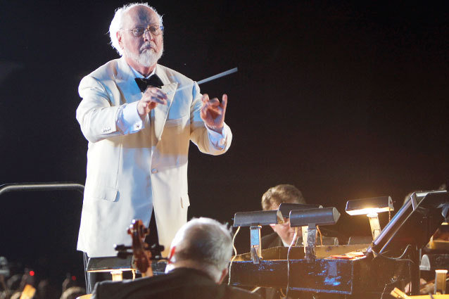 John Williams Wants to Return for Star Wars Sequels