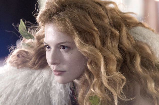 Twilight Star Rachel Lefevre joins Under the Dome
