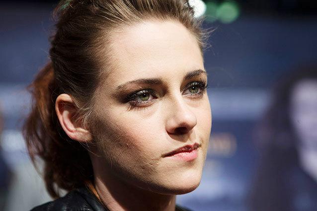 Kristen Stewart Least Sexy
