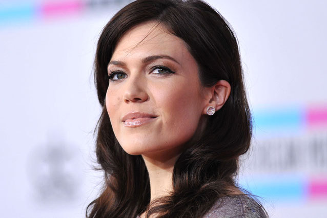 Mandy Moore lands new ABC pilot Puilling