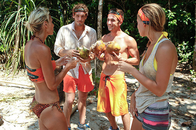 Survivor' Recap: How the Bulge in One Man's Pants Changed the Game