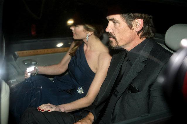Josh Brolin and Diane Lane to divorce
