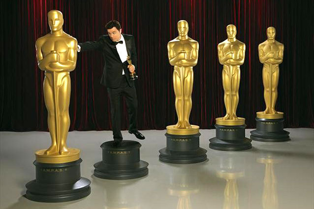 Seth MacFarlane Oscar Host Jokes