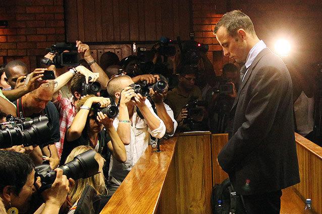 Pistorius bail