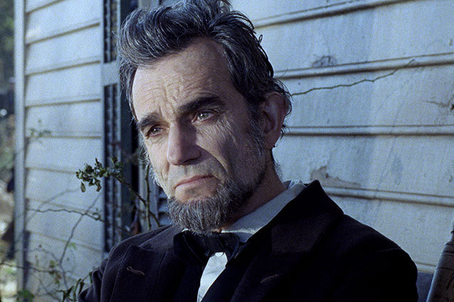 Best Actor Daniel Day Lewis Oscar Prediction