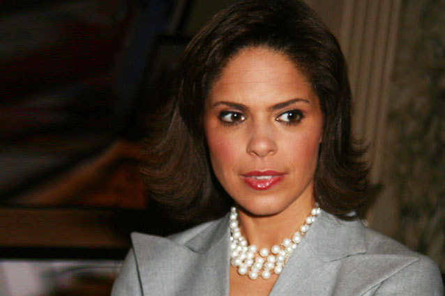 Soledad O'Brien Leaving CNN