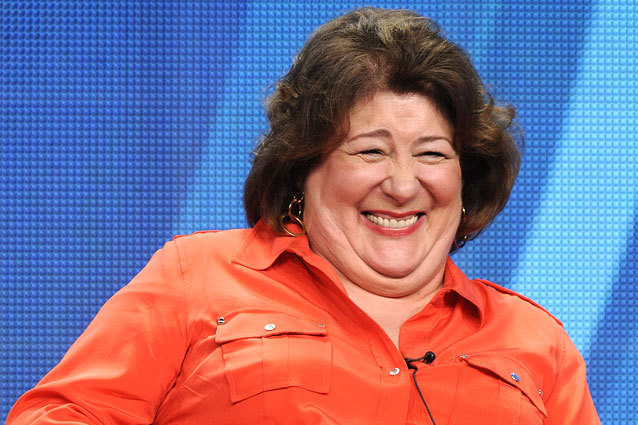 Margo Martindale will play Will Arnett's mom in a new comedy pilot
