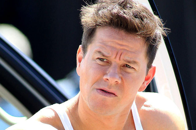 Mark Wahlberg didn't understand Star Trek and that's why he didn't play Captain Kirk's dad.