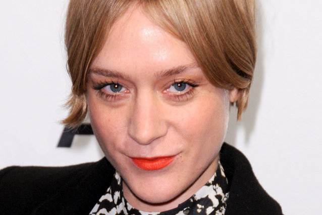 Chloe Sevigny The Mindy Project