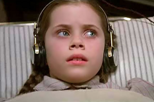 Return to Oz Fairuza Balk