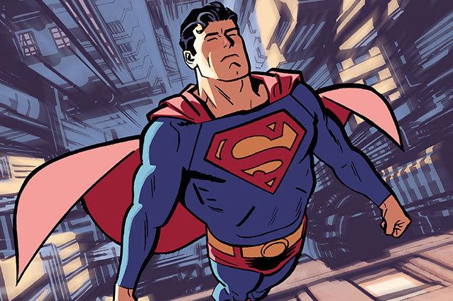 Superman Orson Scott Card LGBT Protest