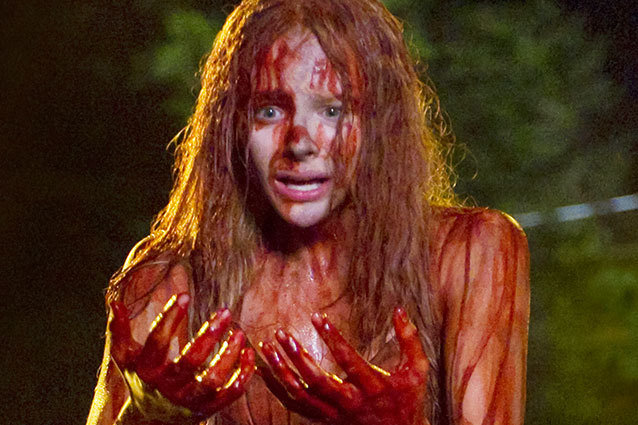 Carrie Remake Kimberly Peirce