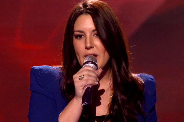 American Idol Top 10 Season 12 Kree Harrison