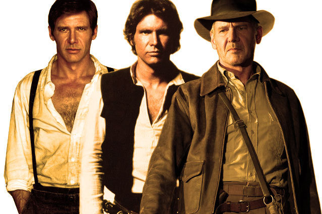 Harrison Ford Best Movie Roles