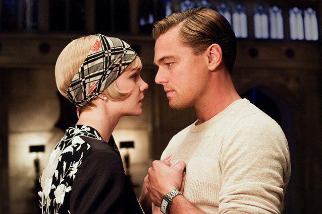 The Great Gatsby Opens at Cannes Film Festival 2013