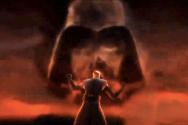 15 Reasons the Now Canceled Star Wars The Clone Wars Was Great