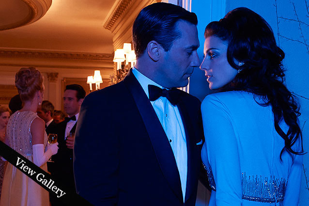 Mad Men Season 6 Gallery